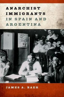 Anarchist Immigrants in Spain and Argentina