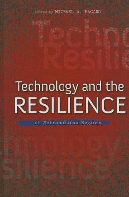 Technology and the Resilience of Metropolitan Regions