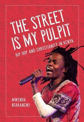 The Street Is My Pulpit