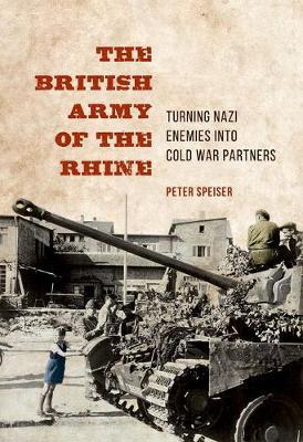 The British Army of the Rhine