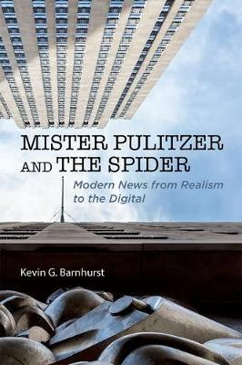 Mister Pulitzer and the Spider
