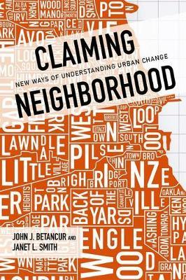 Claiming Neighborhood