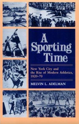A Sporting Time