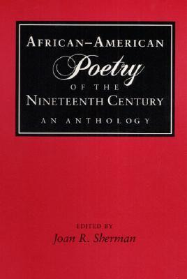 African-American Poetry of the Nineteenth Century
