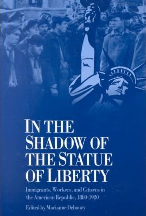 In the Shadow of the Statue of Liberty