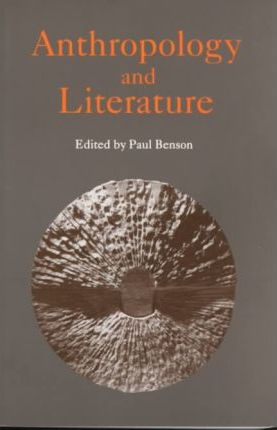 Anthropology and Literature