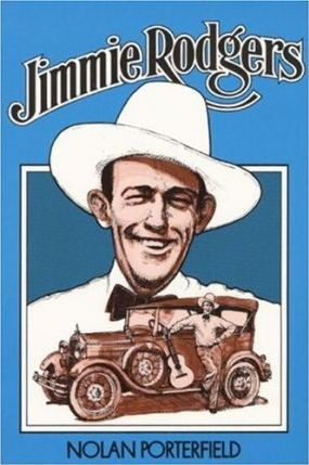 Jimmie Rodgers:Life & Time