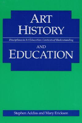 Art History and Education