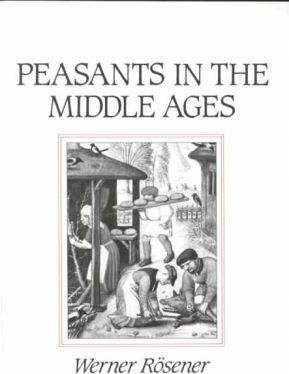 Peasants in the Middle Ages Pb