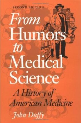 From Humors to Medical Science