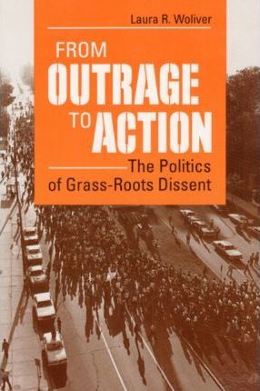 From Outrage to Action Pb