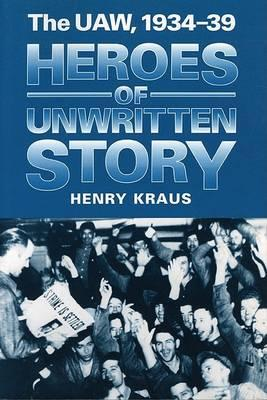 Heroes of Unwritten Story