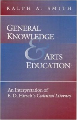 General Knowledge and Arts Ed Pb