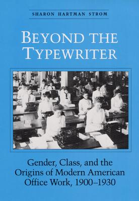 BEYOND THE TYPEWRITER