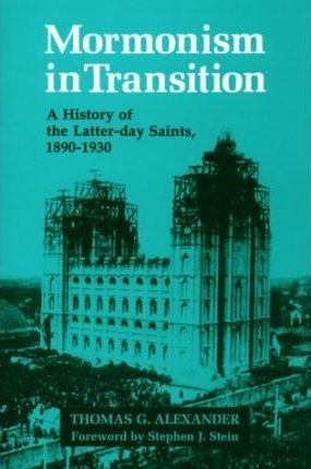 Mormonism in Transition