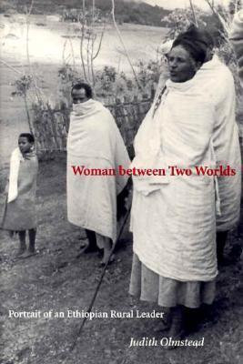 Woman between Two Worlds