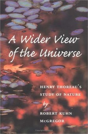 Wider View of the Universe Pb