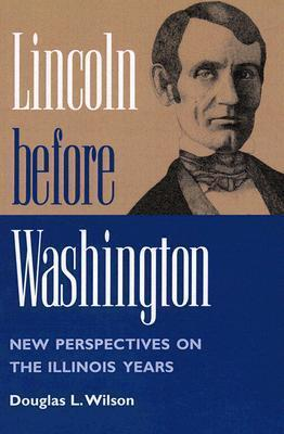 Lincoln before Washington