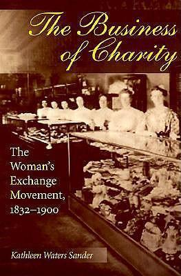 The Business of Charity