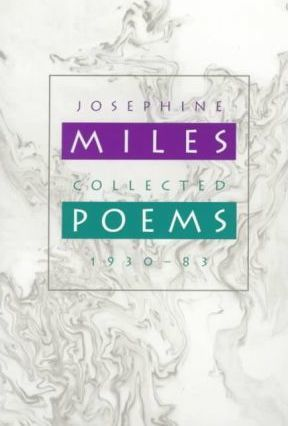 Collected Poems, 1930-83