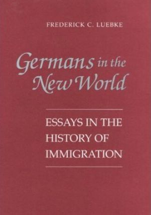 Germans in the New World