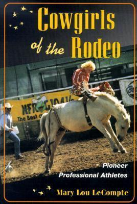 Cowgirls of the Rodeo