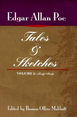 Tales and Sketches, vol. 2: 1843-1849