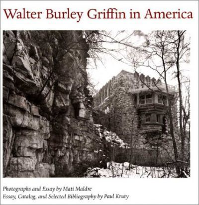 Walter Burley Griffin in America