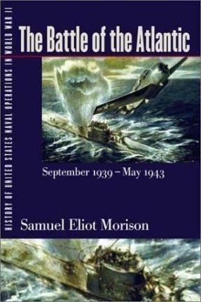 History of United States Naval Operations in World War II: v. 1