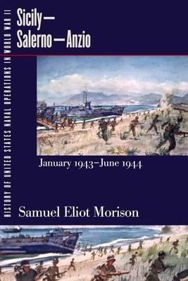 History of United States Naval Operations in World War II: Vol. 9