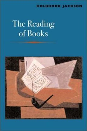 The Reading of Books