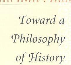 Toward a Philosophy of History