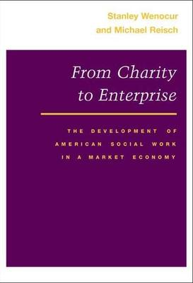 From Charity to Enterprise