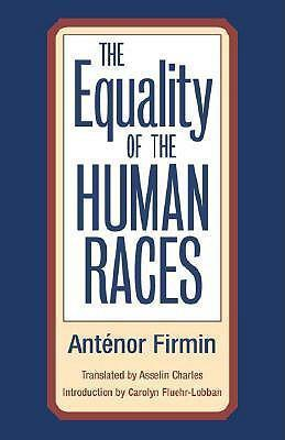 The Equality of Human Races