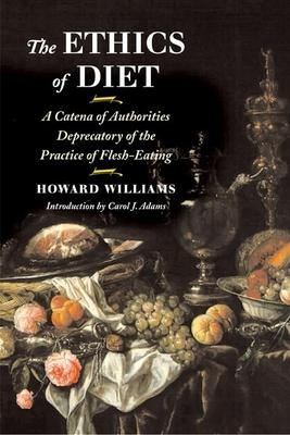 The Ethics of Diet