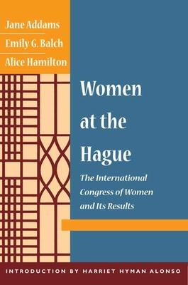 Women at The Hague
