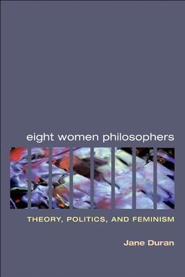 Eight Women Philosophers