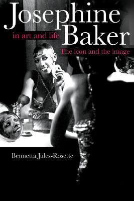 Josephine Baker in Art and Life