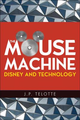 The Mouse Machine