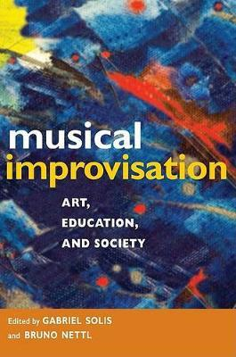 Musical Improvisation