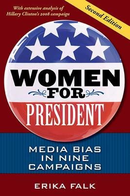 Women for President, Second Edition