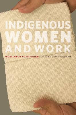 Indigenous Women and Work