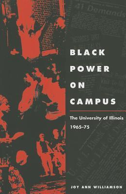 Black Power on Campus
