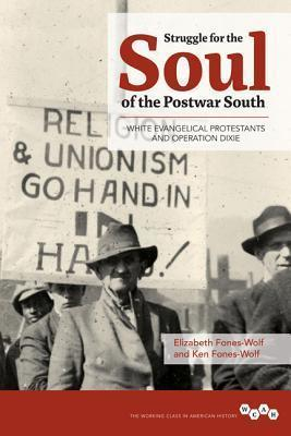 Struggle for the Soul of the Postwar South