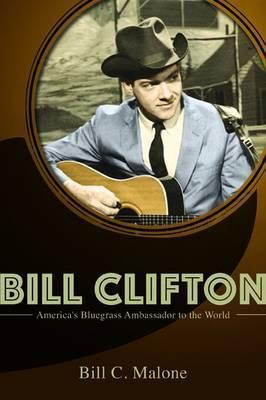 Bill Clifton