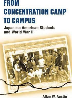From Concentration Camp to Campus