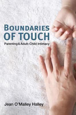 Boundaries of Touch