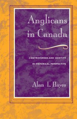 Anglicans in Canada