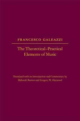 The Theoretical-Practical Elements of Music, Parts III and IV