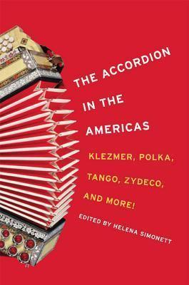 The Accordion in the Americas